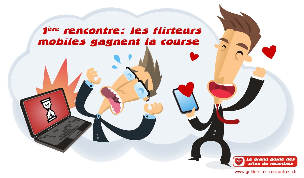 Les sites de rencontres ca marche