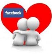 Le succès de la rencontre facebook