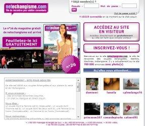 net echangism com site de rencontré